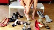 Schuhtypen – Übersicht