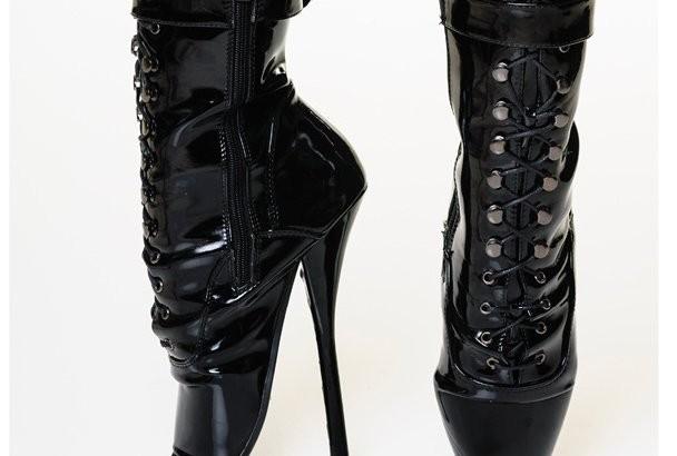 Gute Schuhe sind wichtig für gesunde Füße