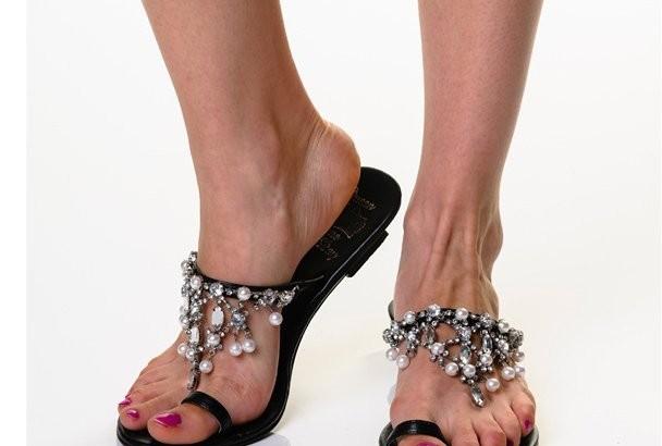 Die Geschichte der Schuhe
