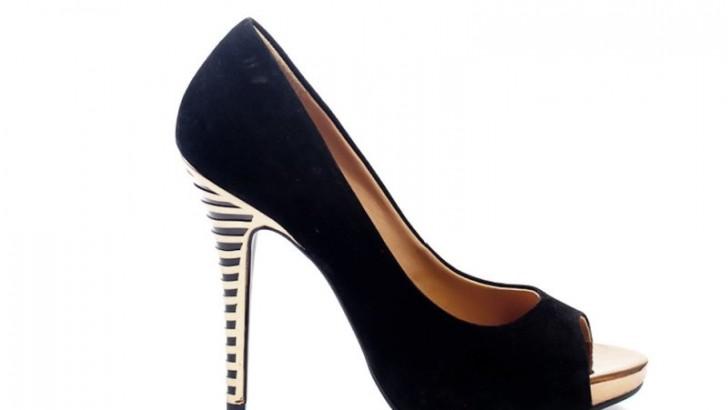 Schuhe / High Heels weiten